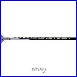 Bauer Supreme Ultrasonic Goalie Ice Hockey Stick ACL Technlgy Lightweight shaft