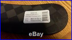 Bauer TotalOne Supreme NXG New Ovechkin P92-Reg 87 Flex Lie 6 Tac Spiral- Left