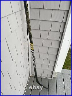 Bauer hockey supreme 2s pro hockey stick right handed p28 77 flex