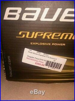 Bauer supreme 170