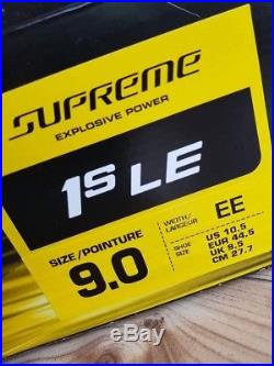 Bauer supreme 1s LE Snr hockey skates 9EE