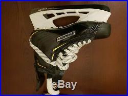 Bauer supreme 2s pro skates