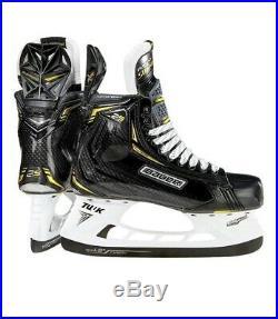 Bauer supreme 2s pro skates Size 8.5D