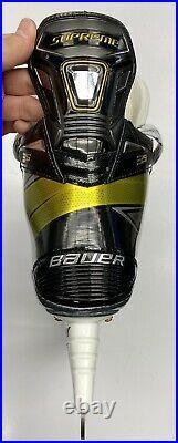 Bauer supreme 3s size 8.5 fit 1