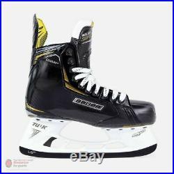 Bauer supreme comp skates US 12 width D