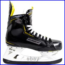 Bauer supreme comp skates sizes 5.5 to 10.5 US 6.5 to US12