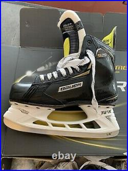 Bauer supreme s29 Ice Skates. New With Box