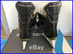 Baur Supreme Total One SR skates size 11D NEW