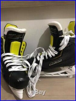 Brand NEW Junior Size 3 Bauer Supreme S27 Ice Hockey Skates