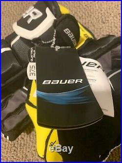 Brand New Bauer Supreme 1S Senior Hockey Gloves 14