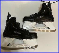 Brand New Bauer Supreme 2S Pro Senior Ice Hockey Skates 10 1/2 1/4 Pro Stock