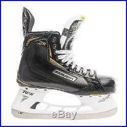 Brand New Bauer Supreme 2S Senior Ice Hockey Skates Size 9.5 Width D
