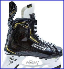 Brand New Bauer Supreme 2s Pro Sr Hockey Skates 8.5 D