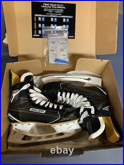 Brand New Bauer Supreme S160 hockey skates 6.5 D