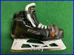 Brand New Bauer Supreme S29 Goalie Skate Size 9.5 Shoe Size Us 11 Width D