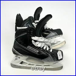 Brand New Bauer Supreme Total One MX3 Skates Size 8 1/2 C Carter LA KING K19