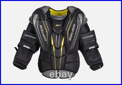 Brand New Large Men's Bauer Supreme S27 Goalie Chest Protector