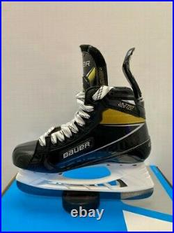 Buaer Supreme Ultrasonic INT 5.0 Fit 2 Skates (DEMO Skated on for 1 ice session)