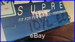 Eric Lindros Pro Return Bauer Supreme Custom 2000 Sz 10.5 Pro Stock Skates New