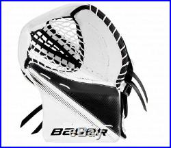 Fanghand Bauer Supreme S27 S18 Senior -Eishockey