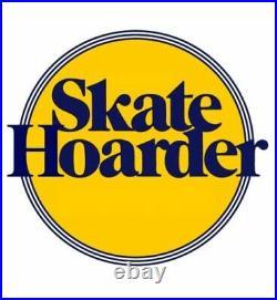 GRAF Skate Liner Inner Sock BAUER Roller Roces Ventro Supreme ROLLERSKATE SIZE11