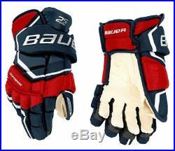 Handschuhe Bauer Supreme 2S Pro Senior -Eishockey