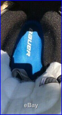 I Bauer Supreme 170 Hockey Skates SR 8.5
