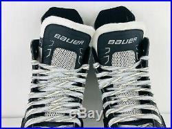 NEW Bauer Supreme 170 Ice Skates Senior 9.5 Width D