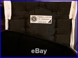 NEW Bauer Supreme S190 Hockey Goalie Pads, Glove, and Blocker SR Small BUNDLE