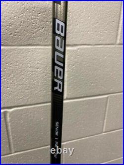NEW Bauer Supreme Ultrasonic Goalie Stick, Senior, LH, Curve P31, Paddle 26in