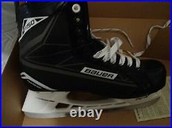 NEW Hockey Skates BAUER Supreme S150 Senior Size 11 D