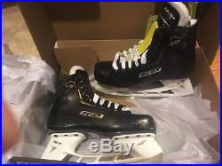 NEW IN BOX Bauer Supreme Senior S29 Ice Hockey Skates size 7.5 D