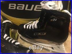 NEW IN BOX Bauer Supreme Senior S29 Ice Hockey Skates size 9.5 D