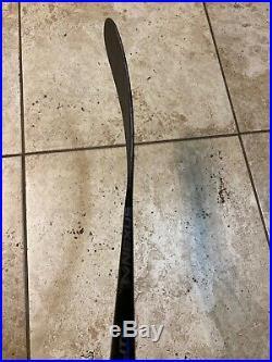 NEW RH BAUER SUPREME 2N 1NXL PRO STOCK HOCKEY STICKS P92 102 Seguin Specs