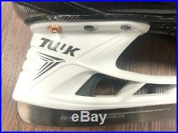 New! Bauer Custom Supreme 2s Pro 9.25 D Hockey Skates Pro Stock