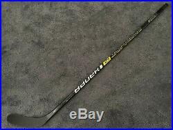 New! Bauer SUPREME ADV Jack Eichel NHL Game Issued Pro Stock Hockey Stick 2S Pro