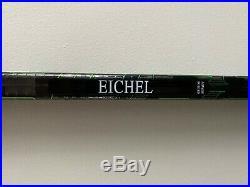 New! Bauer SUPREME ADV Jack Eichel NHL Game Issued Pro Stock Return Hockey Stick