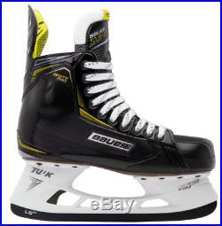 New Bauer SUPREME IGNITE PRO Sr. Hockey Skates 7,7.5,8,8.5,9