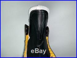 New! Bauer Supreme 1S NHL Pro Stock Ice Hockey Player Skates 10.25 E Canada Made