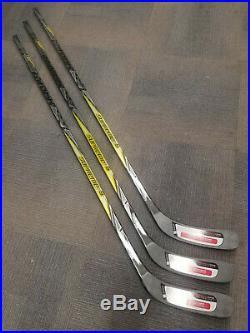 New Bauer Supreme 1S Senior Hockey Stick (Left, 87 Flex, P88)