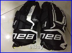 New Bauer Supreme 1s Pro Gloves 14