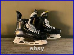 New Bauer Supreme 2s Hockey Ice Skates Size 9d