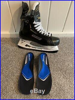 New Bauer Supreme 2s Pro Skates