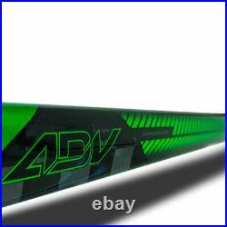 New Bauer Supreme ADV Ice Hockey Stick Senior