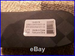 New Bauer Supreme Comp 1S Hockey Stick Left P88 Kane 87 Flex Lie 6 57