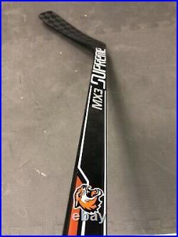 New Bauer Supreme Mx3 Pro Stock LH 67 Flex P02 (Square Toe) Hockey Stick