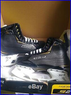 New Hockey Skate Bauer Supreme S27 Sr Skate Size 11 Shoe Size 12.5