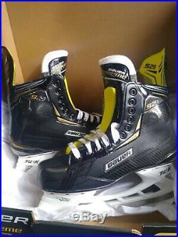 New Hockey Skate Bauer Supreme S29 Sr Skate Size 11.5 Shoe Size 13