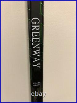 New Pro Stock Bauer Supreme ADV Hockey Stick P92 Greenway
