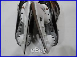 PRO Bauer Supreme MX3 Mens Hockey Skates 11 1/4D